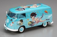 "Volkswagen Type 2 ""Egg Girls Summer"""