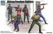 Afrikanische Freiheitskämpfer