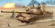 T-62 Mod.1962 (Irakische Armee)