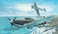 Boulton Paul Defiant Mk.I/F.1