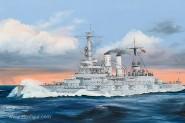 """Battleship Schleswig-Holstein """"1935"""""""