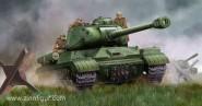 JS-2M Panzer - spät
