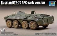 BTR-70 APC frühe Version