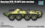 BTR-70 APC späte Version