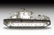 T-28 Medium Tank (riveted)