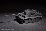 Tiger I mit 88 mm KwK L/71