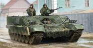 Russischer BMO-T HAPC