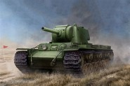 KV-9 Schwerer Panzer
