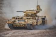 Objekt 199 BMPT Ramka mit ATGM Starter ATAKA
