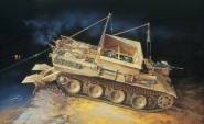 Sd.Kfz.179 Bergepanther