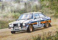 "Ford Escord RS 1800 Mk.II ""Lombard RAC Rally"""
