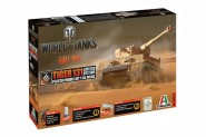 "Tiger 131 Limited Edtion ""World of Tanks"""