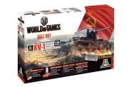 """KV-1/KV-2 """"World of Tanks"""""""