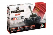 "JS-2 ""World of Tanks"""