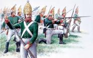 Russische Grenadiere