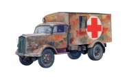 Kfz.305 Ambulanz