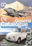 Italeri Katalog 2017