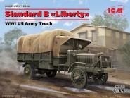 Standard B Liberty US Army Truck