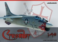 F-8E Crusader - Limited Edition