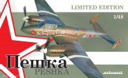 "Pe-2 ""Peshka"" - Limited Edition"