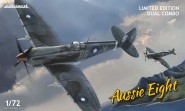 """Aussie Eight"" Spitfire Mk.VIII - Dual Combo - Limited Edition"