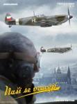 "Spitfire Mk.IX ""Nasi se vraceji"" - Limited Edition"