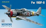 Fw 190F-8 - Weekend Edition
