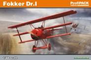 Fokker Dr.I - ProfiPack