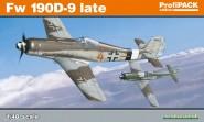 Fw 190D-9 spät ProfiPack