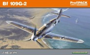 Bf 109G-2 - Profipack