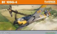 Bf 109G-4 - ProfiPACK