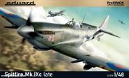Spitfire Mk.IXc späte Version - ProfiPACK
