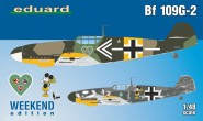Bf 109G-2 - Weekend Edition