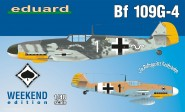 Bf 109G-4 - Weekend Edition