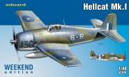 Hellcat Mk.I - Weekend Edition
