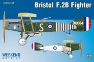 Bristol F.2B Fighter - Weekend Edition