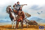 """""""In der Prärie"""" - Indianerkriege"""