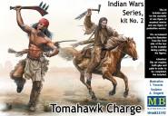 Tomahawk Attacke - Indianerkriege Teil 2