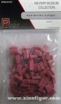 Große Rote Ziegel
