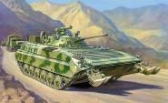 BMP-2D Kampfwagen