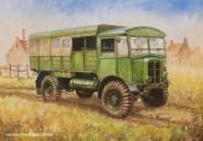 Britischer Truck Matador Wargame Add-On