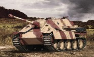 Sd.Kfz.173 Jagdpanther Wargame-Add-On
