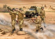 "Flugabwehrraketenwerfer IGLA ""Art of Tactic: Hot War"""