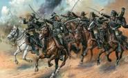 Schwarze Husaren Friedrich des Großen