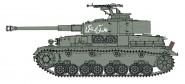 Arabischer Panzer IV - Special Edition