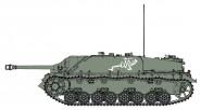 Arabischer Jagdpanzer IV L/48 - Special Edition