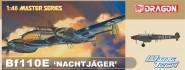 Bf 110E Nachtjäger