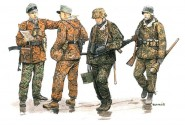 Waffen SS - Ardennen 1944/45