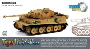 Sd.Kfz.181 Tiger I frühe Produktion