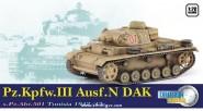 "Pz.Kpfw. III Ausf.N ""DAK"""